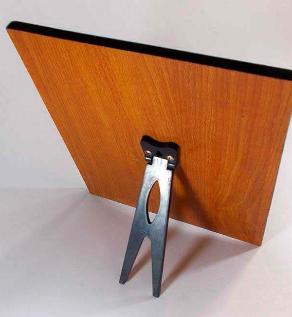mẫu 5 ảnh gỗ để bàn