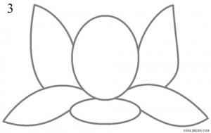 cach ve hoa sen 13