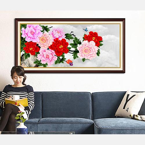 tranh hoa mau don hop tuoi nao 127