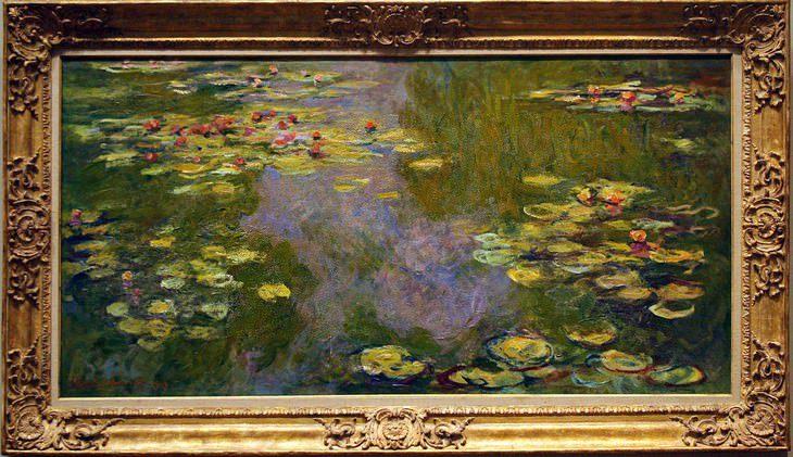 tranh hoa noi tieng 1