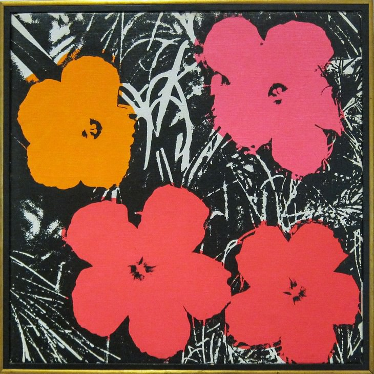 tranh hoa noi tieng 13 1