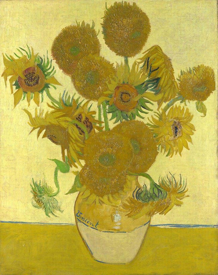 tranh hoa noi tieng 2