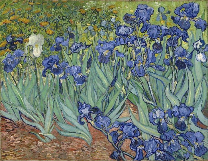 tranh hoa noi tieng 3