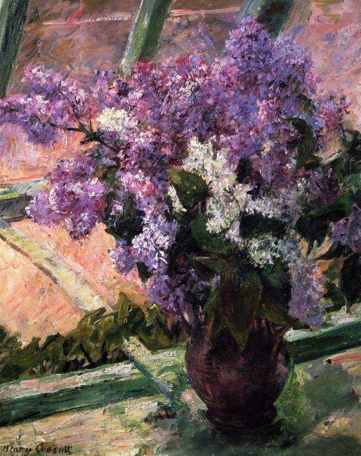 tranh hoa noi tieng 4