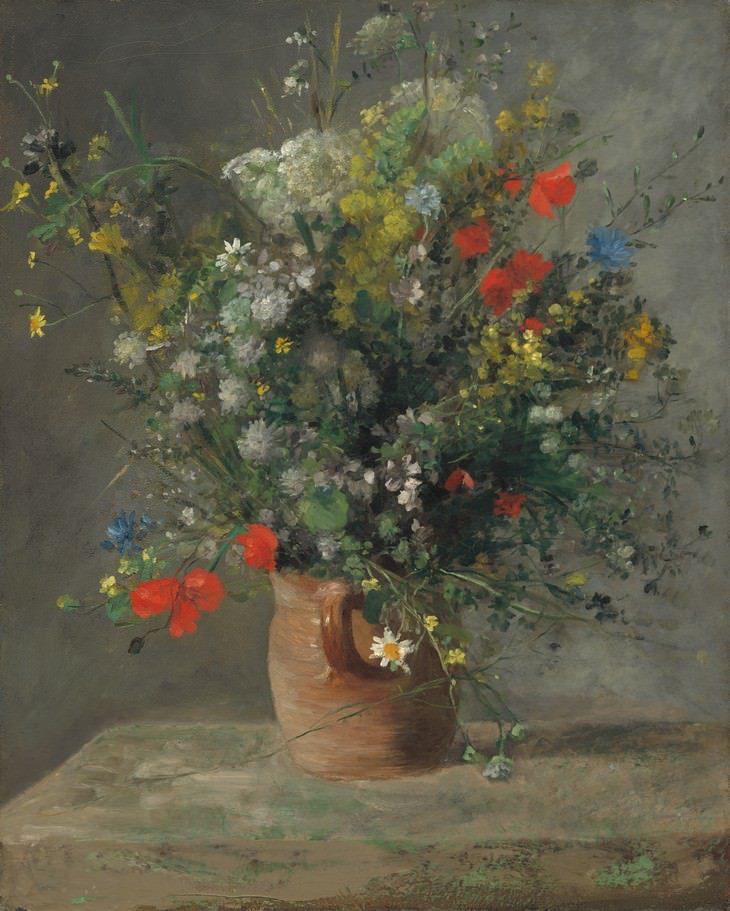 tranh hoa noi tieng 7 1