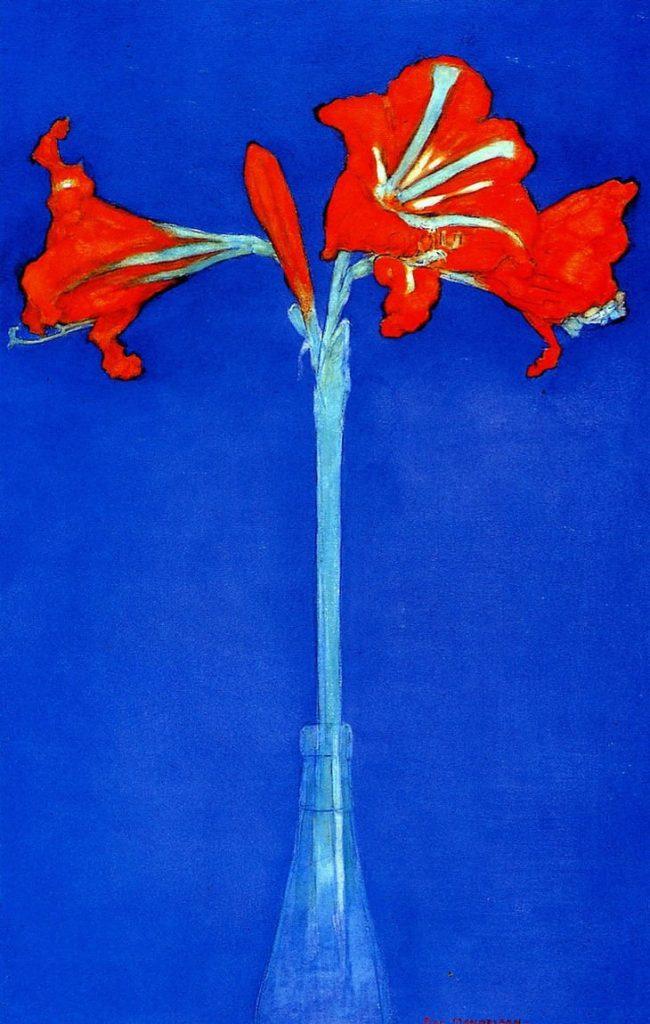 tranh hoa noi tieng 8