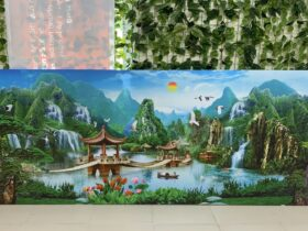 in tranh canvas 18