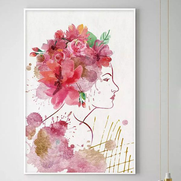 tranh son dau so hoa 16